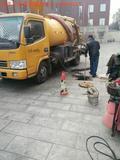 天津化粪池清理