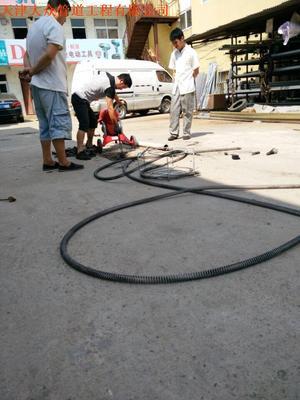 清理排污管道